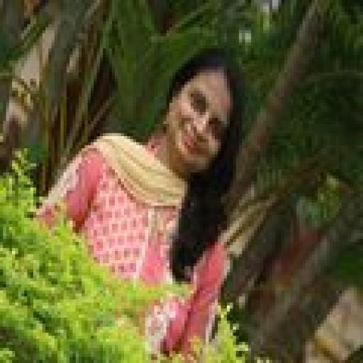 Neeta Sangoi
